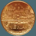 Die orthopädischen Sitzkissen von TecSeat gewannen auf der internationalen Erfindermesse iENA in Nürnberg die Goldmedaille